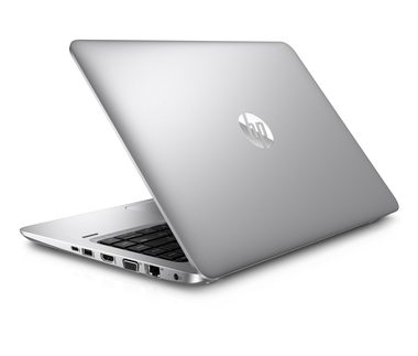 "Notebook HP ProBook 430 G4 / 13.3""HD / Intel Core i3-7100U 2.4GHz / 4GB / 128GB SSD / Intel HD 620 / FpR / W10P / stříbrná"