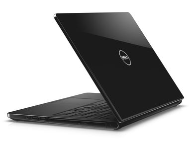 "Notebook DELL Inspiron 15 (5558) / 15.6"" HD / i3-5005U 2GHz / 4GB / 128GB SSD / 920M 2GB / Win10 / černý lesklý / 2YNBD"
