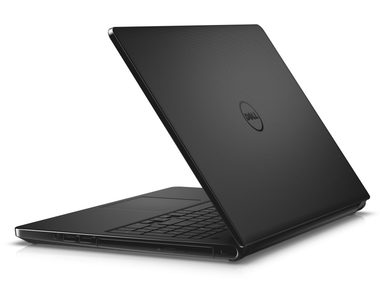 "Notebook DELL Inspiron 15 (5558) / 15.6"" HD / i3-5005U 2GHz / 4GB / 128GB SSD / 920M 2GB / Win10 / černý matný / 2YNBD"