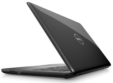 "Notebook DELL Inspiron 15 (5567) / 15.6"" HD / i7-7500U 2.7GHz / 8GB / 1TB / AMD R7 M445 4GB / Win10P / černá / 3YNBD"