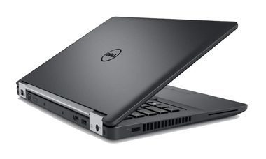 "Notebook DELL Latitude E5470 / 14"" FHD / i5-6300U 2.3GHz / 8GB / 512GB SSD / Intel HD 520 / W7P+W10P / černý / 3YNBD"