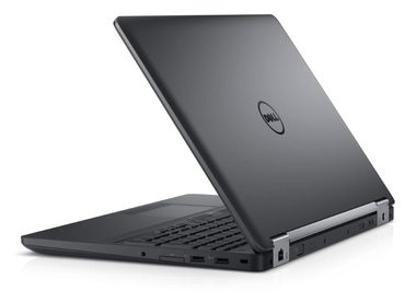 "Notebook DELL Precision M3510 / 15.6"" FHD / Intel Core i5-6440HQ 2.6GHz / 8GB / 500GB / FirePro W5130M 2GB / W7P / 3YNBD"