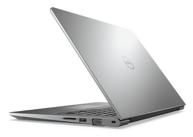 "Notebook DELL Vostro 14 (5468) / 14"" HD / Intel i7-7500U 2.7GHz / 8GB / 1TB / GF 940MX 4GB / Win10P / šedá / 3YNBD"