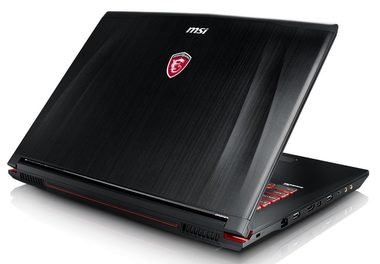 "MSI GE72 7RE Apache Pro / 17.3"" FHD / i7-7700HQ 2.8GHz / 8GB / 128GB SSD + 1TB / GeForce GTX 1050 Ti 4GB / Win10 Home"