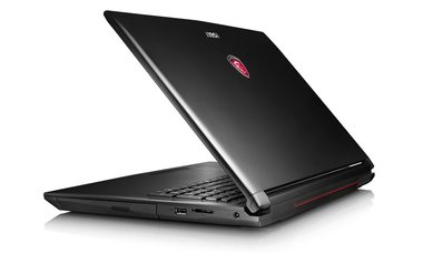"MSI GL72 7RD / 17.3"" FHD / i7-7700HQ 2.8GHz / 8GB / 1TB / GeForce GTX 1050 2GB / Win10 Home"