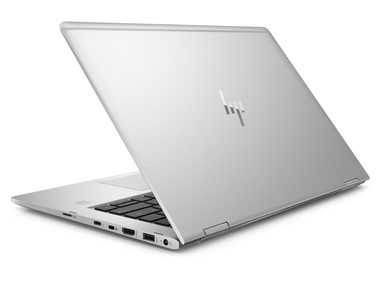 "Notebook HP EliteBook x360 1030 G2 stříbrná / 13.3""FHD T / i7-7600U 2.8GHz / 8GB / 256GB SSD / Intel HD 620 / W10P"