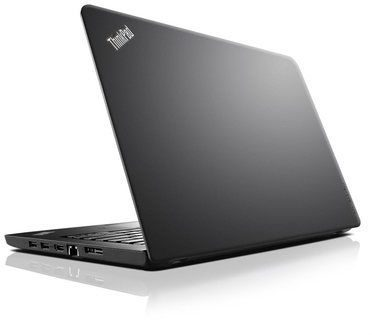 "Notebook Lenovo ThinkPad E470 černá / 14"" FHD / Intel Core i5-7200U 2.5GHz / 8GB / 256GB SSD / GF 920MX 2GB / W10"