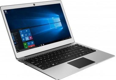 "Notebook UMAX VisionBook 13Wa Pro bílá / 13.3"" FHD / Intel Celeron N3450 1.1GHz  / 4GB / 32GB / Intel HD / W10"
