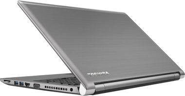 "Notebook TOSHIBA Tecra Z50-D-10U šedá / 15.6""FHD / Intel i5-7200U 2.5GHz / 8GB / 256GB SSD / Intel HD 620 / Win10P"