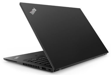 "Ultrabook Lenovo ThinkPad X280 černá / 12.5"" FHD / Intel Core i7-8550U 1.8GHz / 16GB / 512GB SSD / LTE / Intel HD 620 / W10P"