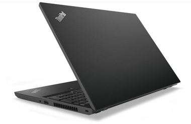 "Notebook Lenovo ThinkPad L580 černá / 15.6""FHD / Intel Core i5-8250U 1.6GHz / 8GB / 256GB M.2 SSD / Intel UHD 620 / LTE / W10P"
