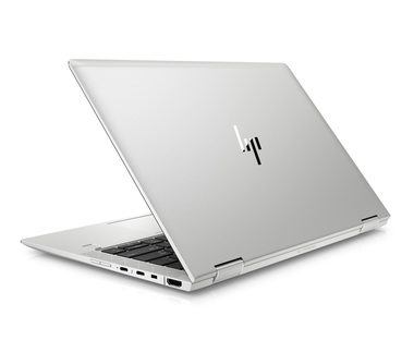 "Notebook HP EliteBook x360 1030 G3 stříbrná / 13.3""FHD T / i7-8550U 1.6GHz / 16GB / 512GB SSD / Intel UHD 620 / W10P"