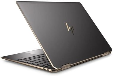 "Notebook HP Spectre x360 13-ap0019nc černá / 13.3""FHD T / Intel Core i5-8265U 1.6GHz / 8GB / 512GB+32GB SSD / Intel UHD 620 / W10"