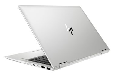 "Notebook HP EliteBook x360 1040 G6 stříbrná / i5-8265U 1.6 Ghz / 14"" FHD IPS / 8GB / 256GB M.2 NVMe / Intel UHD 620 / Win10Pro"