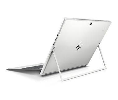 "Notebook HP EliteBook x2 G4 stříbrná / i5-8265U 1.6 Ghz / 12.3"" WUXGA+ IPS / 8GB / 256GB M.2 NVMe / Intel UHD 620 / Win10Pro"