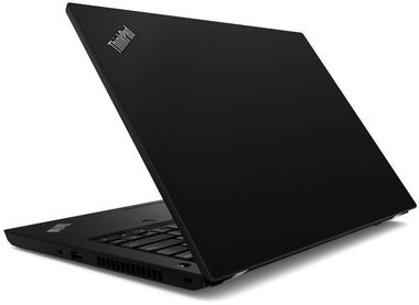 "Notebook Lenovo ThinkPad L490 Černá / 14"" FHD / Intel Core i5-8265U 1.6GHz / 8GB / 256GB SSD / Intel UHD 620 / W10P"