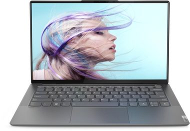"Notebook Lenovo Yoga S940-14IWL šedá / 14"" UHD / Intel Core i7-8565U 1.8GHz / 16GB / 1TB SSD / Intel UHD 620 / W10H"