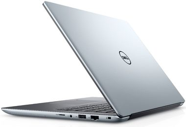 "Notebook DELL Vostro 14 (5490) šedá / 14"" FHD / Core i5-10210U 1.6GHz / 8GB / 1TB+256GB SSD / MX230 2GB / W10P / 3YNBD"