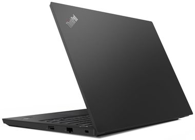 "Notebook Lenovo ThinkPad E14 černá / 14"" FHD / Intel Core i5-10210U 1.6GHz / 8GB / 1TB+256GB SSD / Intel UHD Graphics / W10P"