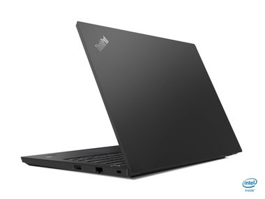"Notebook Lenovo ThinkPad E14 černá / 14"" FHD / Intel Core i5-10210U 1.6GHz / 8GB / 256GB SSD / Intel UHD Graphics / W10P"