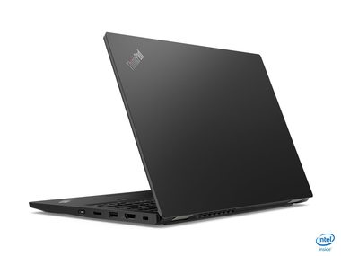 "Notebook Lenovo ThinkPad L13 černá / 13.3"" FHD / Intel Core i3-10110U 2.1GHz / 8GB / 256GB SSD / Intel UHD Graphics / W10P"