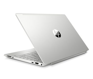 "Notebook HP Pavilion 13-an1004nc stříbrná / 13.3"" FHD / Intel Core i7-1065G7 1.3GHz / 8GB / 512GB SSD / Intel Iris Plus / W10H"