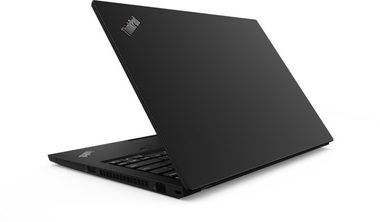 "Notebook Lenovo ThinkPad T14 Gen 1 černá / 14"" FHD / Core i5-10210U 1.6GHz / 16GB / 512GB SSD / Intel UHD Graphics / LTE / W10P"