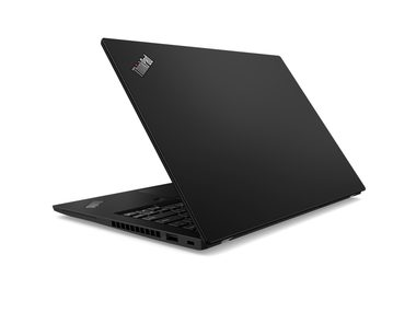 "Notebook Lenovo ThinkPad X13 Gen 1 černá / 13.3"" FHD / Core i7-10510U 1.8GHz / 16GB / 512GB SSD / Intel UHD 620 / W10P"