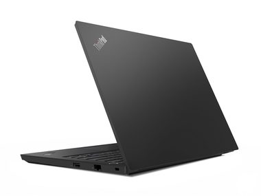 "Notebook Lenovo ThinkPad E14 Gen 2 černá / 14"" FHD / AMD Ryzen 7 4700U 2.0GHz / 16GB / 512GB SSD / AMD Radeon Graphics / W10P"