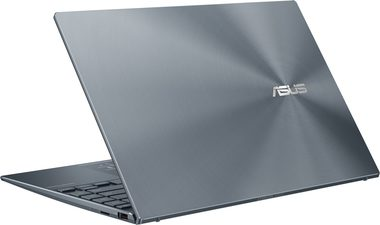"Notebook ASUS ZenBook 13 UX325EA-EG041R šedá / 13.3"" FHD / Intel Core i7-1165G7 2.8GHz / 16GB / 512GB SSD / Intel Iris Xe / W10P"