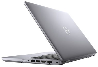 "Notebook DELL Latitude 14 (5410) šedá / 14"" FHD / Core i5-10210U 1.6GHz / 8GB / 256GB SSD / Intel UHD / W10P / 3YNBD"