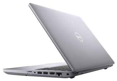 "Notebook DELL Latitude 14 (5411) šedá / 14"" FHD / Core i7-10850H 2.7GHz / 32GB / 512GB SSD / GF MX250 2GB / W10P / 3YNBD"
