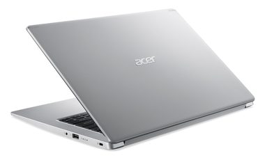 "Notebook Acer Aspire 5 (A514-52G-50EE) stříbrná / 14"" FHD IPS / i5-10210U 1.6GHz / 8GB / 512GB SSD / GeForce MX250 2GB / W10H"