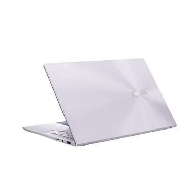"Notebook ASUS ZenBook 14 UX435EG-A5131T Lilac Mist / 14"" FHD / Intel Core i5-1135G7 2.4GHz / 8GB / 512GB SSD / MX450 2GB / W10H"