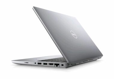 "Notebook DELL Latitude 5420 šedá / 14"" FHD / Core i5-1135G7 2.4GHz / 8GB / 256GB SSD / Intel Iris Xe G7 / W10P / 3YNBD"