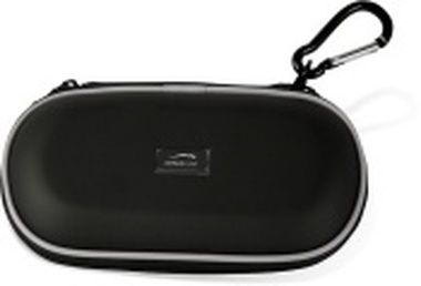 Carry Case for PSP Slim & Lite Silver(SL-4822-SSV)