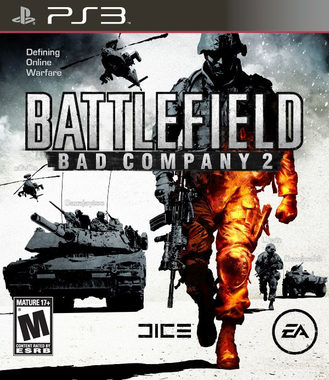 Battlefield: Bad Company 2 / PS3
