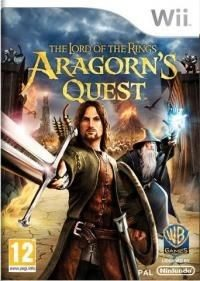 LOTR: Aragorns Quest (Wii)