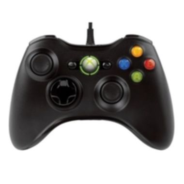 Microsoft Controller for Windows PC USB