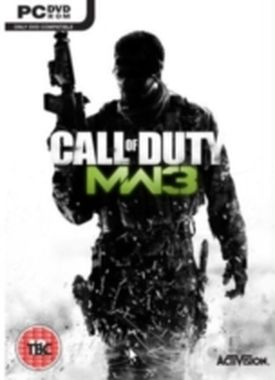 Call of Duty: Modern Warfare 3 (PC verze)