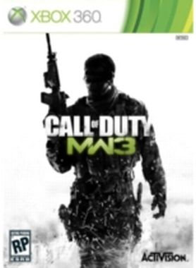 Call of Duty: Modern Warfare 3 (pro XBOX 360)