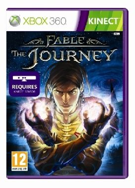 XBOX 360 hra X360 Fable: The Journey / RPG / CZ titulky / od 12 let / Hra pro Xbox 360