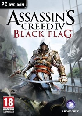 PC Assassin's Creed IV The Black Flag