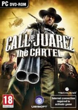 PC EXCLUSIVE Call of Juarez 3: The Cartel