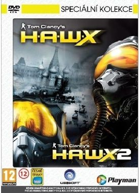 PC TC HAWX 1 + 2 pack