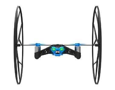 Parrot Roliing Spider Blue
