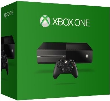 Bazar - Microsoft XBOX ONE 500GB