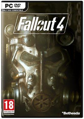 BUNDLE PC Fallout 4