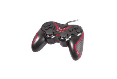 Tracer Gamepad RED ARROW / PC / PS2 / PS3 / červený