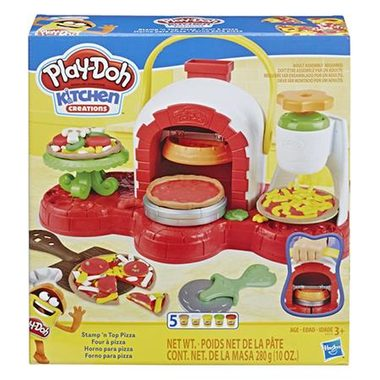 Hasbro Play-Doh Pec na pizzu - herní set / od 3 let